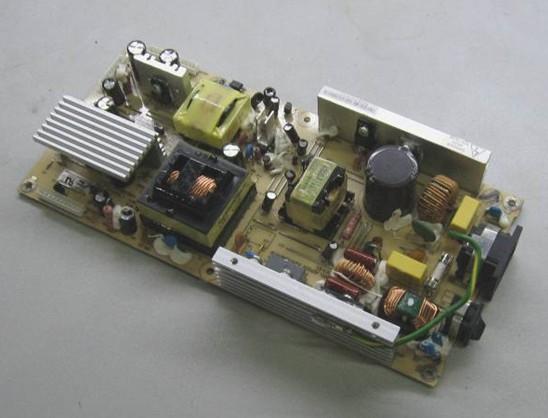 """液晶电视电源板保险丝熔断被误认为""""爆炸"""" - 行业新闻"""