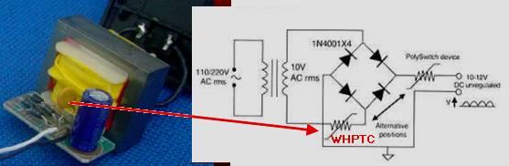 使得变压器绕组升温更快;当次级的负载电路有短路或大电流出现时