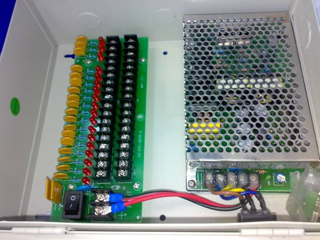 wh ptc在安防设备电源开关的应用