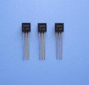 双极型晶体管 - ic元器件