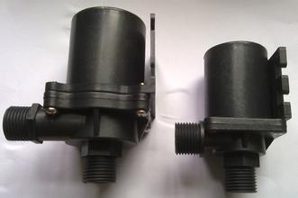 磁力泵使用自恢复保险丝PPTC做过流保护保护的方案